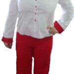 uniforma de lucru cofetarie