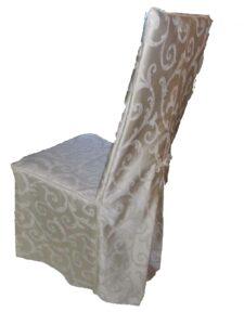 husa de scaun fixa