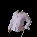 camasa alba bumbac 100%