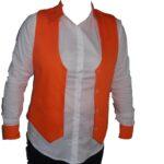 vesta portocalie ospatarita