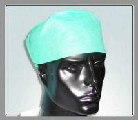 boneta medicala verde