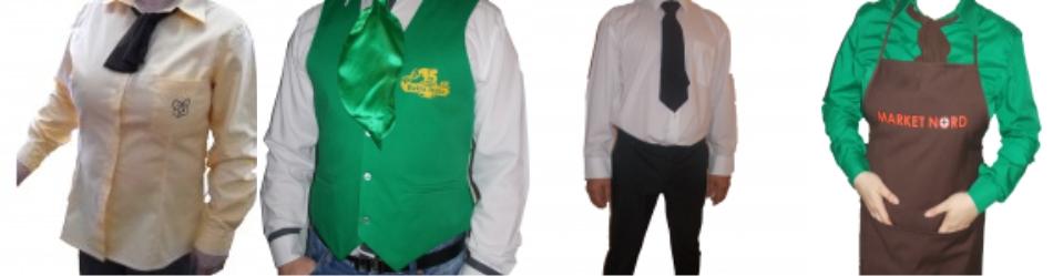 uniforme de lucru